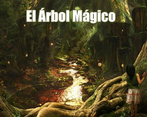 el-arbol-magico
