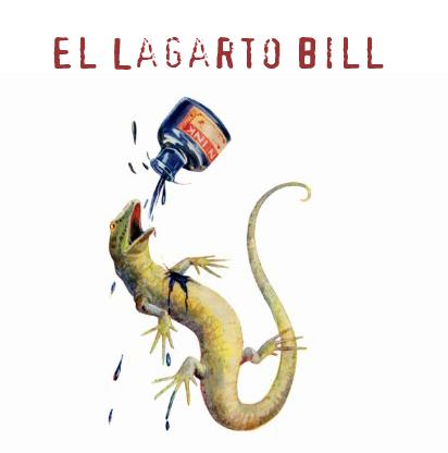 el-lagarto-bill