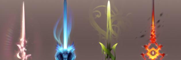 La espada pacífica