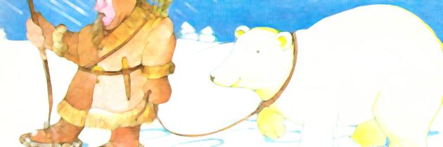 El oso manso