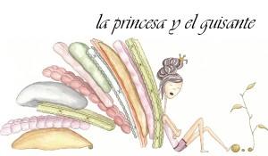 La princesa y e guisante