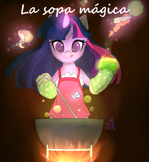 la-sopa-magica