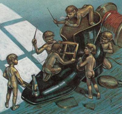 Los duendes y el zapatero | Cuentos infantiles. Cuentos para niños