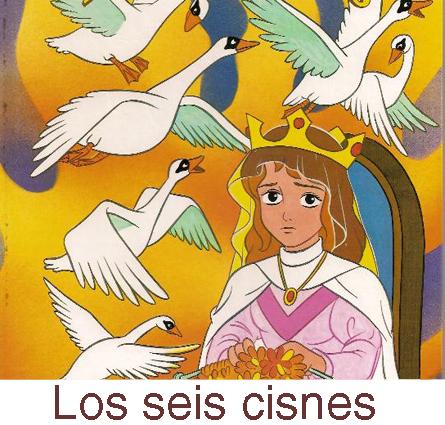 los-seis-cisnes