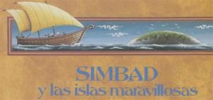 Simbad y las islas maravillosas
