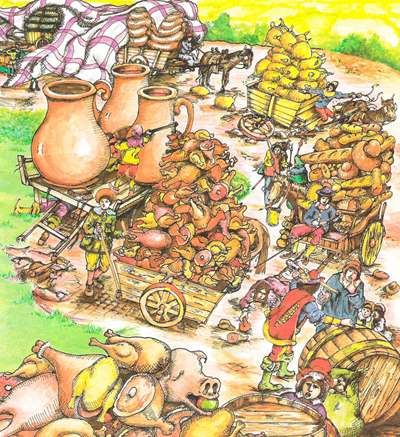Los viajes de Gulliver 3