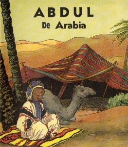 Abdul de Arabia
