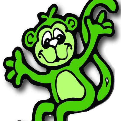 alfege-mono-verde