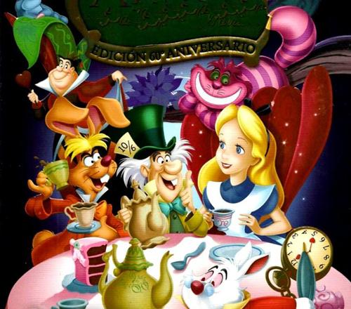 Resumen de al cia en el pa s de la maravillas cuentos infantiles - Conejo de alicia en el pais de las maravillas ...