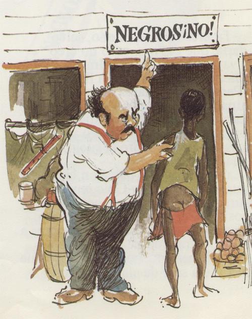 libros infantiles racismo