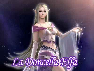 doncella-elfa