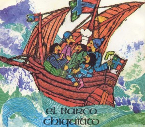 El barco chiquitito
