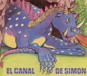 El canal de Simón