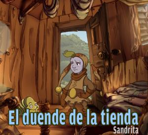 El duende de la tienda