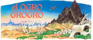 El ogro Grogro