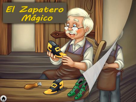 el-zapatero-magico