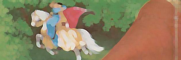 Gobolino, el gato del caballero