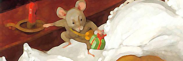 El ratoncito Pérez