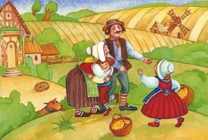 Hasel y Gretel Vuelven