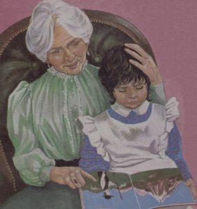 heidi-y-abuela-clara