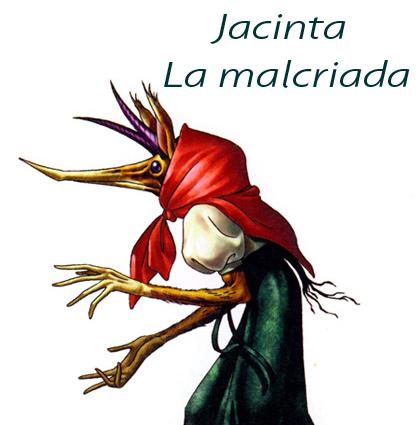 jacinta-la-malcriada