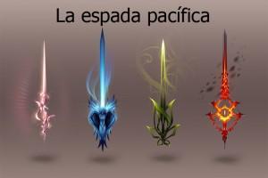 La espada pacifica