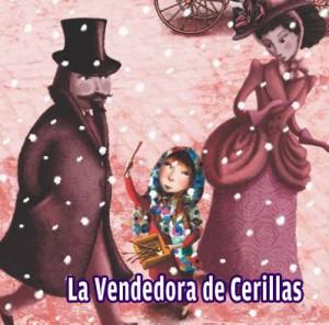 La vendedora de Cerillas