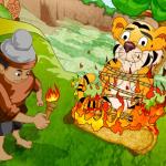 Las rayas del tigre
