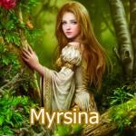 Cuento sobre Myrsina