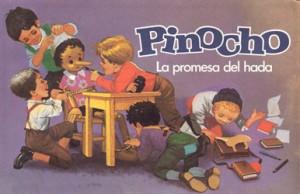 Pinocho y la promesa del hada