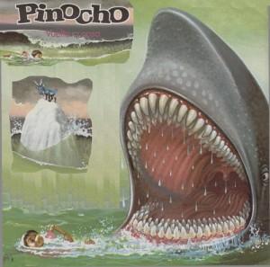 Pinocho vuelve a casa