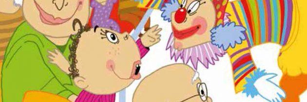 Veeru va al circo